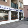 Bilder från Sachikos Sushi Café