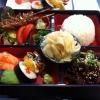 Bilder från Sjöstadens Sushi