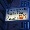 Bilder från Sushi Bar Asahi