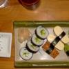 Bilder från Sushi King