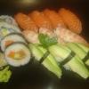 Bilder från Sushi Zen