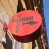 Bilder från Sushihuset