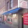 Bilder från Grill Pizza Pavonas