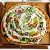 Bilder från Kronans Pizzeria
