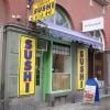 Bilder från Kinoko Sushi Bar