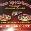 Bilder från Pizza Butik Specialisten