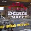 Bilder från Pizzeria Doris