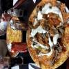 Bilder från Pizzeria Ibolina