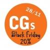 Bilder från CGs Streetfood Enebyängen