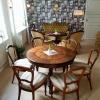 Bilder från Café Shalom