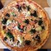 Bilder från Tellus Pizza
