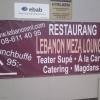 Bilder från Lebanon Meza Lounge