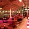 Bilder från Medis kök & bar