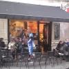 Bilder från Bar italia