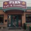 Bilder från Pars Café o Konditori