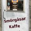 Bilder från Sideroad Café & Catering