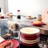 Bilder från Khoki Sushi