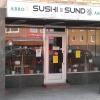 Bilder från Sushi & Sund