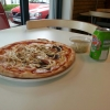 Bilder från Eriksberg Pizzeria