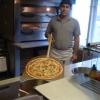 Bilder från Mossens Pizzeria