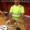 Bilder från Pizza House