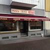 Bilder från Pizzeria Crown