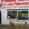 Bilder från Pizzeria Pomodoro