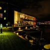 Bilder från Piren,River Café