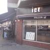 Bilder från ICE restaurang och bar