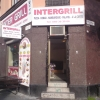 Bilder från Intergrill
