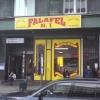 Bilder från Falafel N. 1