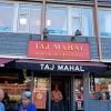 Indisk restaurang Taj mahal