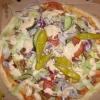 Bilder från Pizzeria Hjorten
