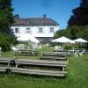 Bilder från Voltaire och Vänners Café, Sturehofs Slott