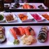Bilder från Sushinu