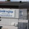 Bilder från SAM-hjälp