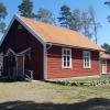 Bilder från Skärgårdskapellet
