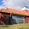 Bilder från Åh kyrka