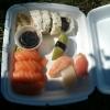 Bilder från Merci Sushi