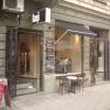 Bilder från Café Banji