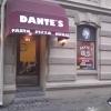Bilder från Dantes Pizzeria
