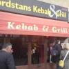 Bilder från Nordstans Kebab & Grill