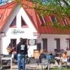Bilder från Café Tufvan
