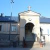 Bilder från Sabbatsbergs kyrka