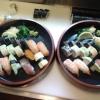 Bilder från Fujisan