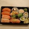 Bilder från Nankoku Sushi Bar