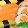 Bilder från Sushi Mamaya