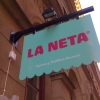 Bilder från La Neta