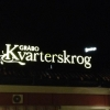 Bilder från Gråbo Kvarterskrog