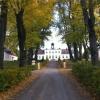 Bilder från Södertuna Slott